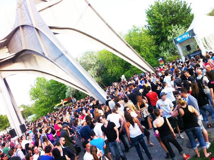 piknic electronik montreal 2011 world party tour