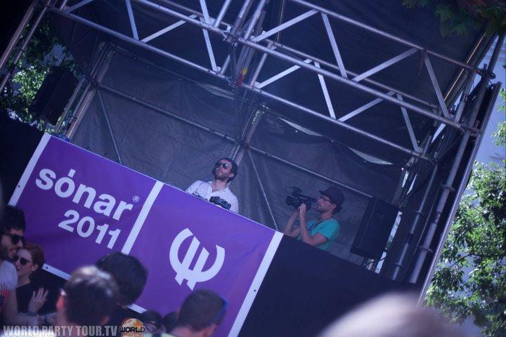 sonar 2011 agoria barcelona world party tour